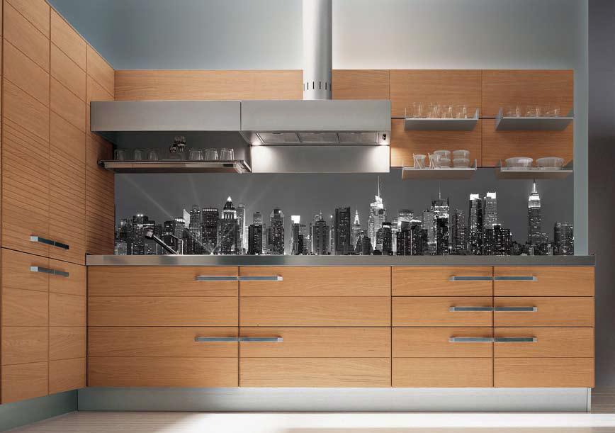 Εκτύπωση σε κουζίνα