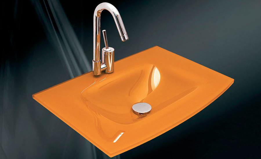 Glass Wash Basin N 737